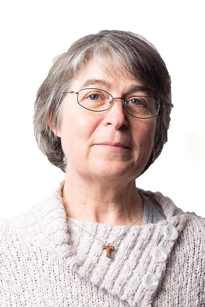 Élisabeth BLOUIN